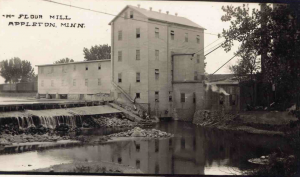 Appleton Flour Mill