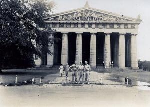 Centennial Park, Nashville, Tennessee