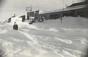 January 1943 Blizzard
