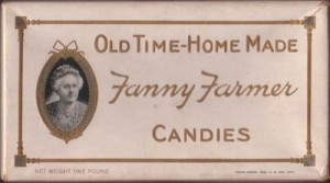 Fanny Farmer Candies