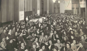District Convention 1943