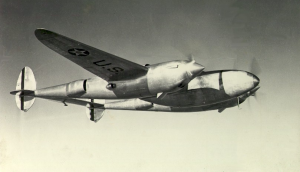 The P-38