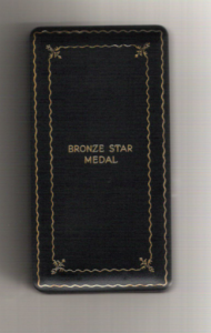Bronze Star Box