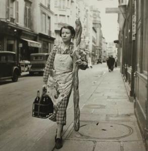 Paris 1945