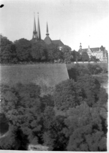 Luxembourg 1945
